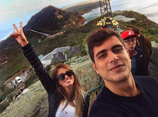 Ugo e Chiara in viaggio