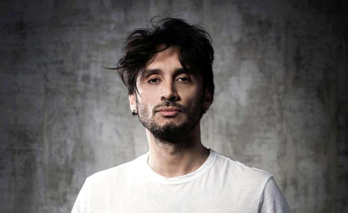 Fabrizio Moro, le foto del cantante