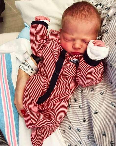 Il piccolo Leone è nato