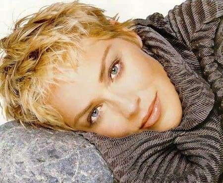 Sharon Stone, attrice