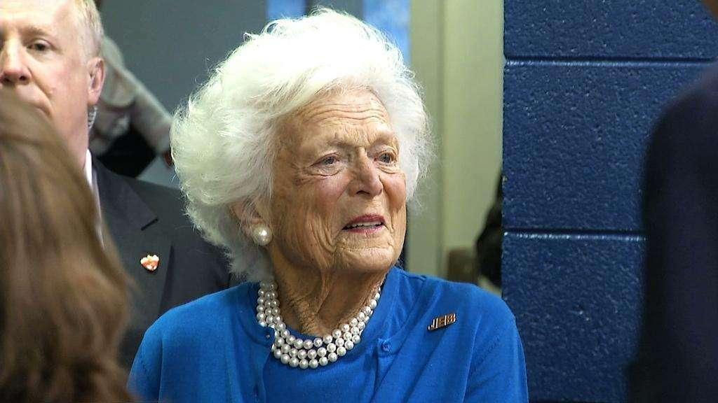 Barbara Bush, ritratto di una First lady