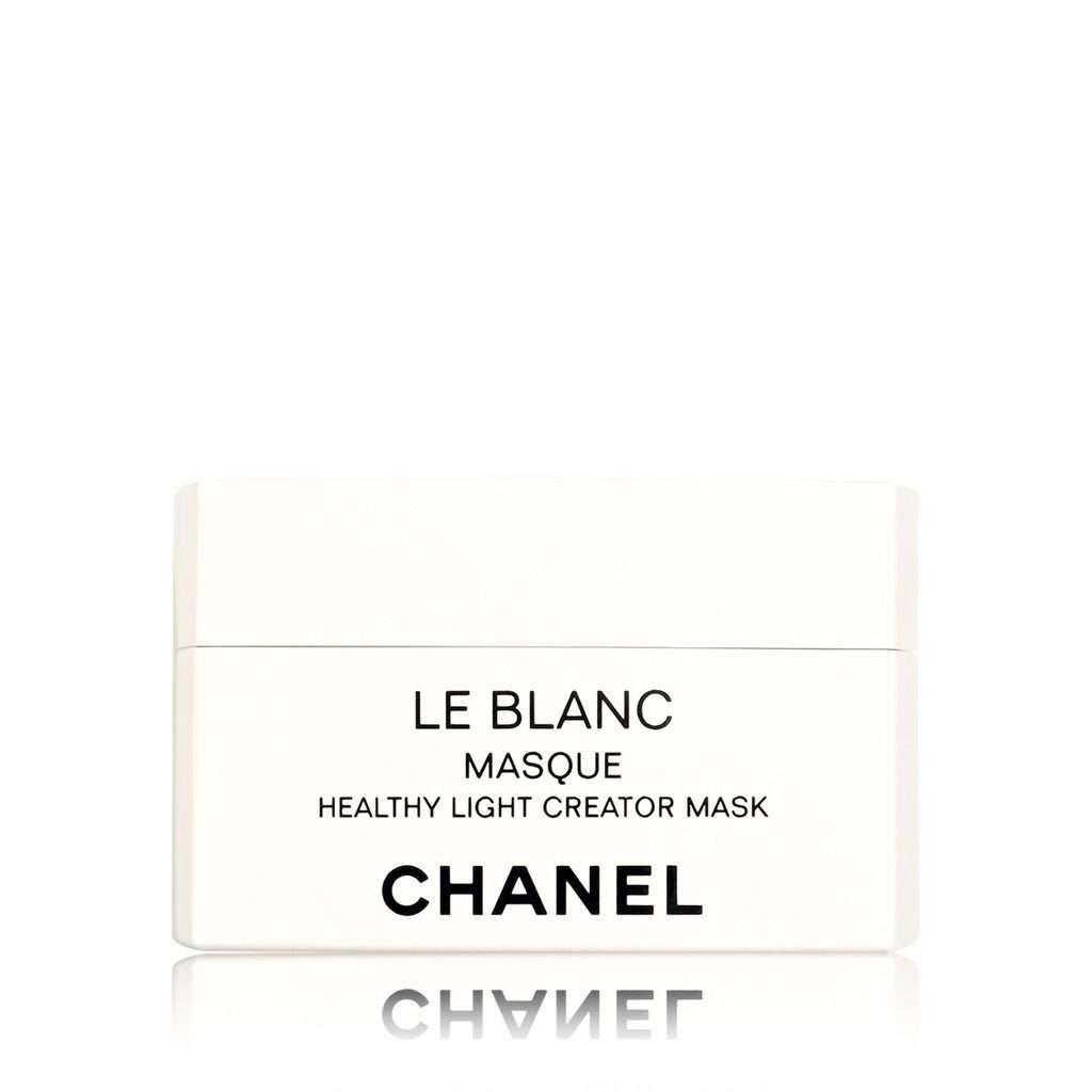 Le Blanc Masque Chanel