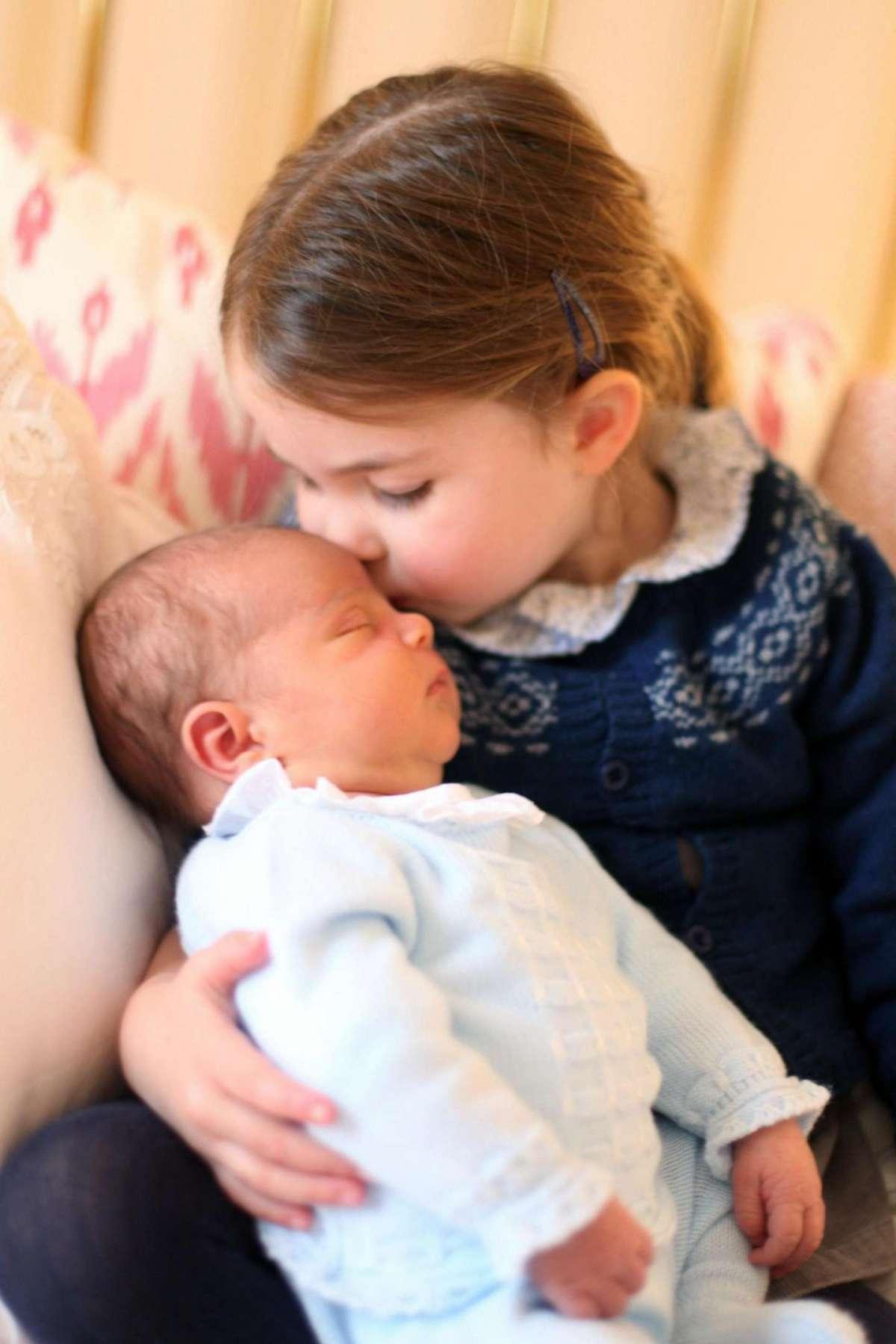 Louis e Charlotte