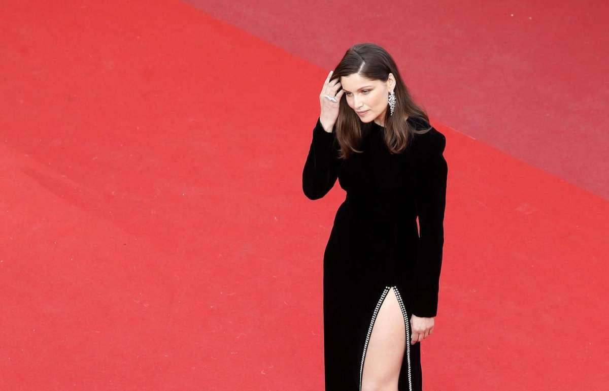 Casta alla 70ma edizione del Festival di Cannes