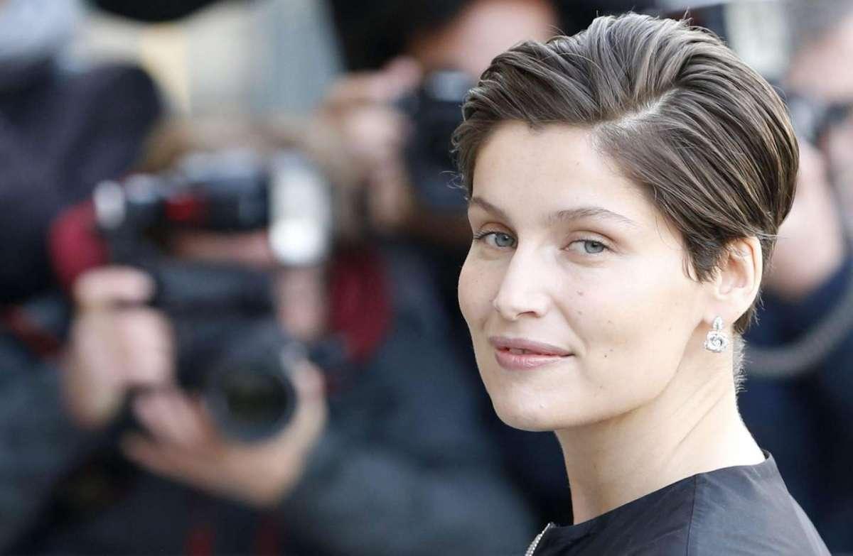 Laetitia Casta, la modella che incanta il mondo