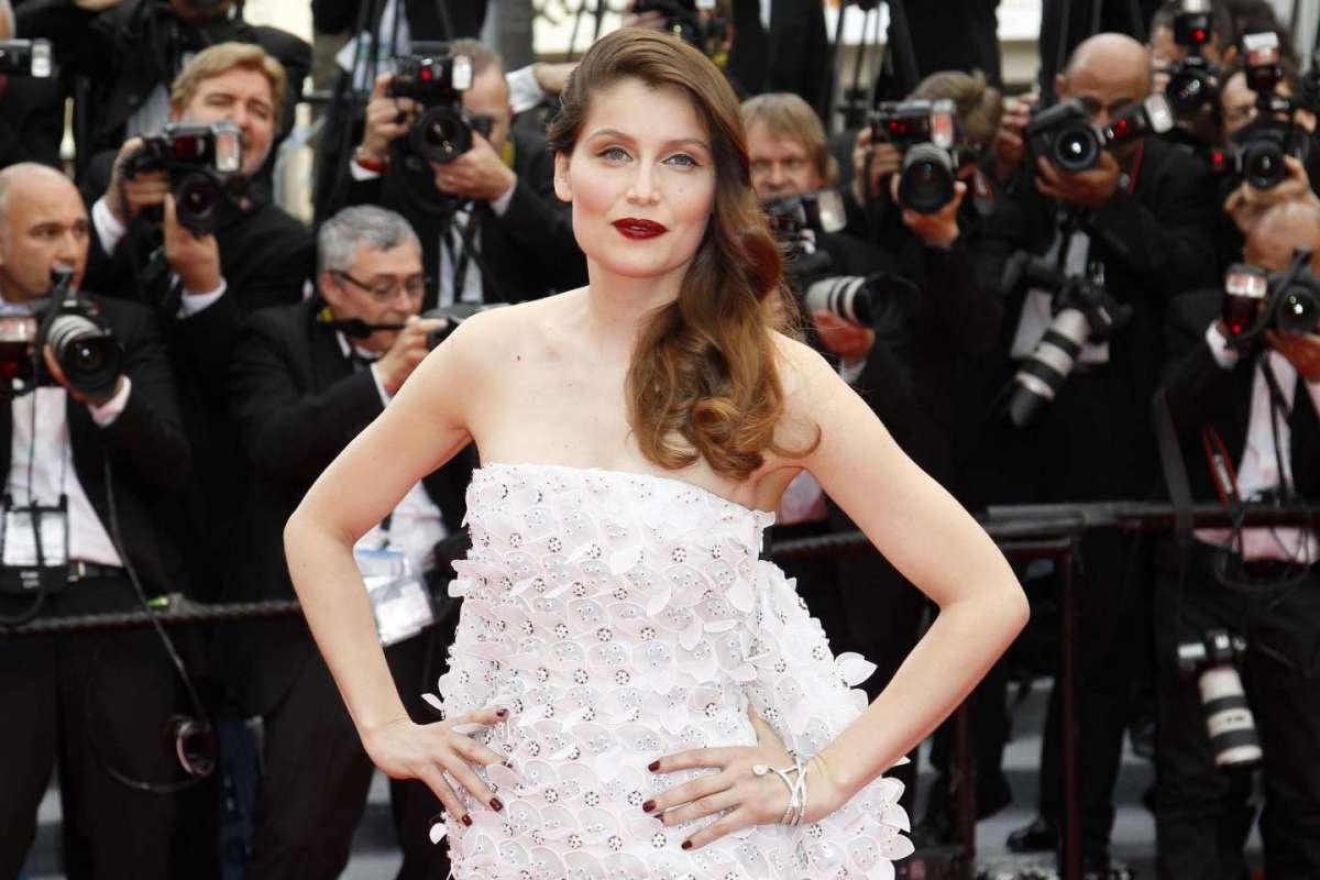 Laetitia Casta regina a Cannes