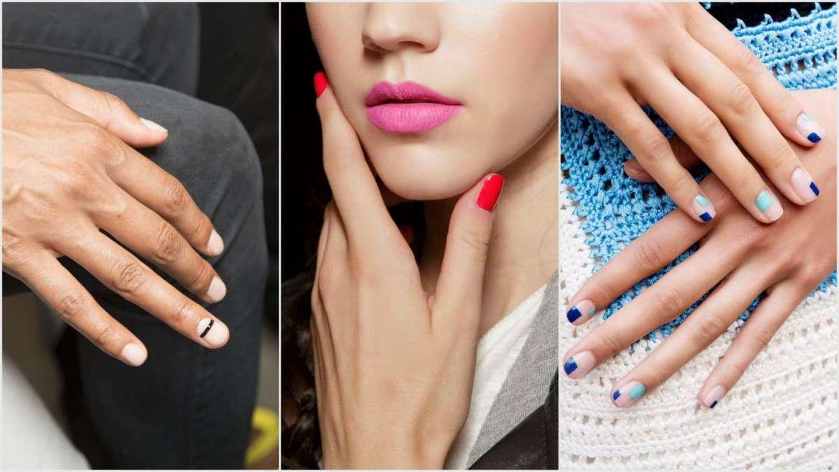 Unghie Primavera Estate 2018: le nail art più belle