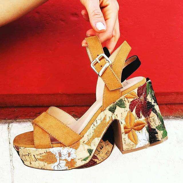 Catalogo scarpe Primadonna Primavera Estate 2018