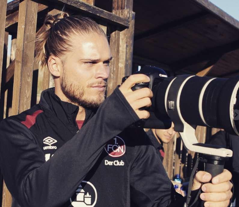 Rurik Gislason il 'Beckham islandese'