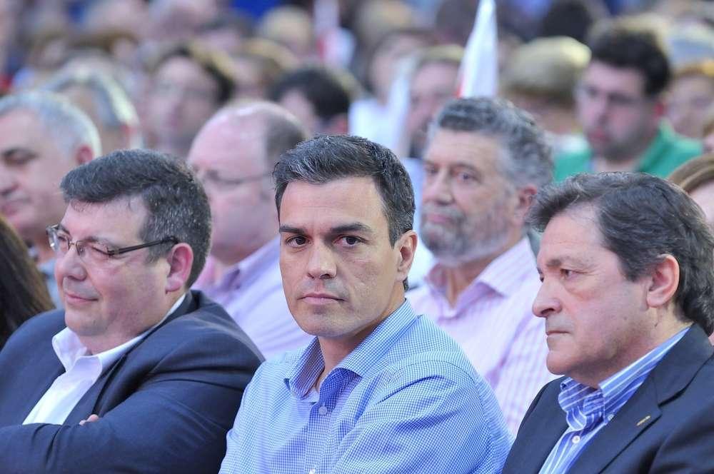 Sanchez leader del Partito dei Lavoratori