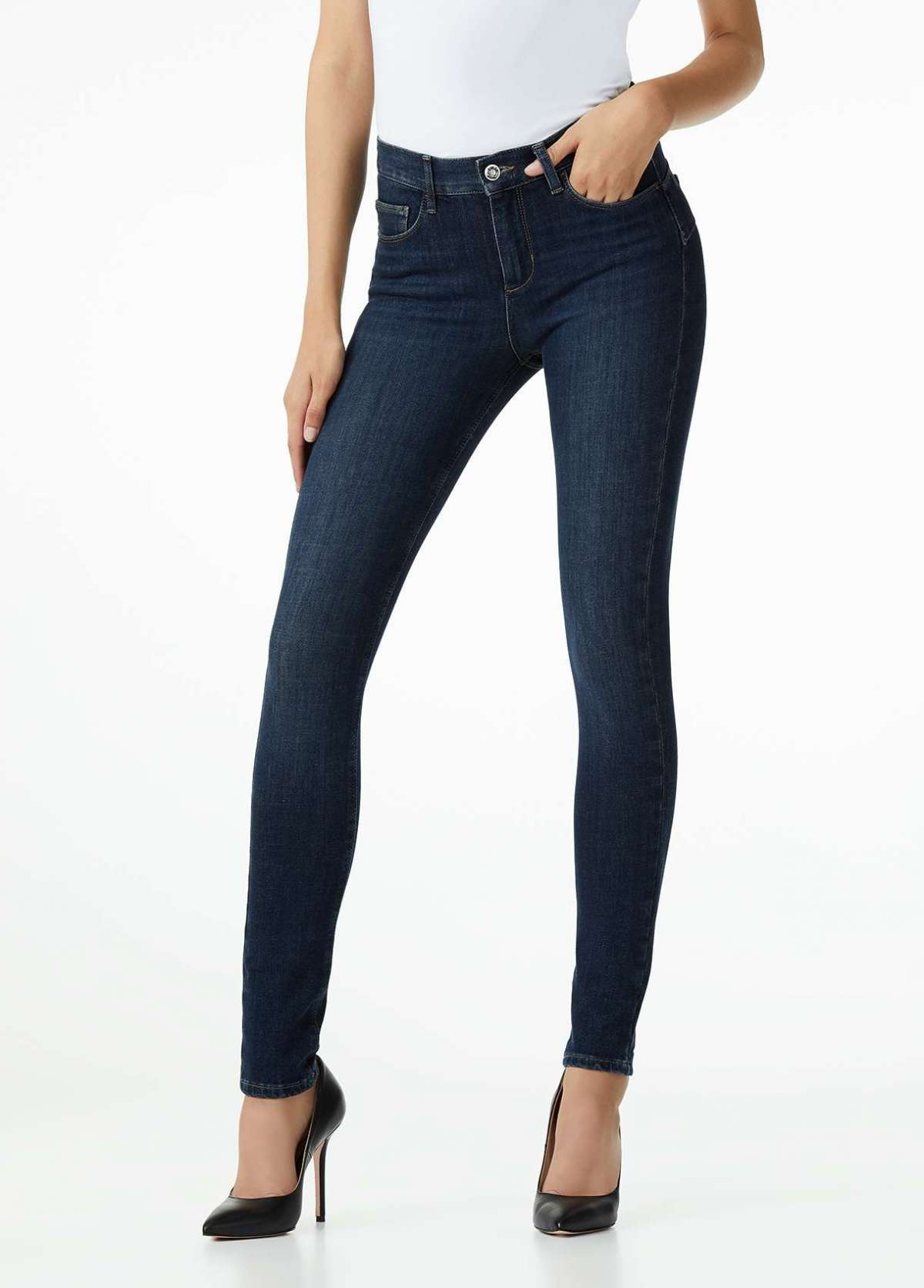 Jeans skinny Liu Jo a 149 euro