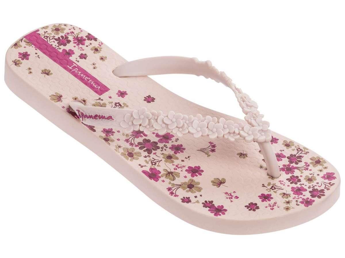 Sandali mare a fiori Ipanema