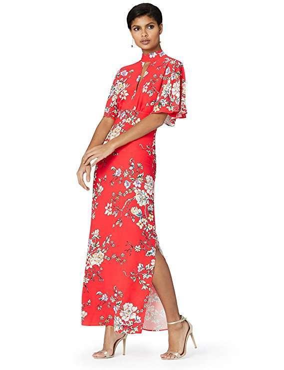 Vestito lungo stile kimono Truth & Fable
