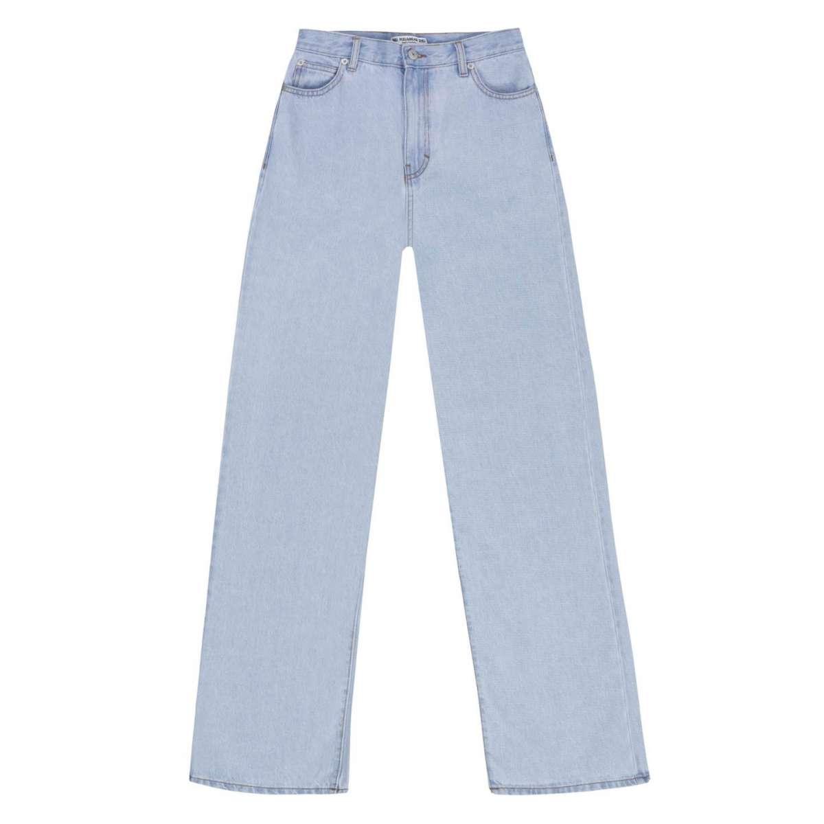 Jeans chiari Pull and Bear