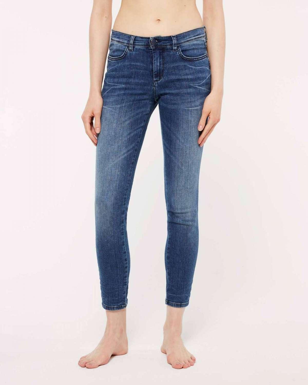 Jeans skinny Sisley a 59,95 euro
