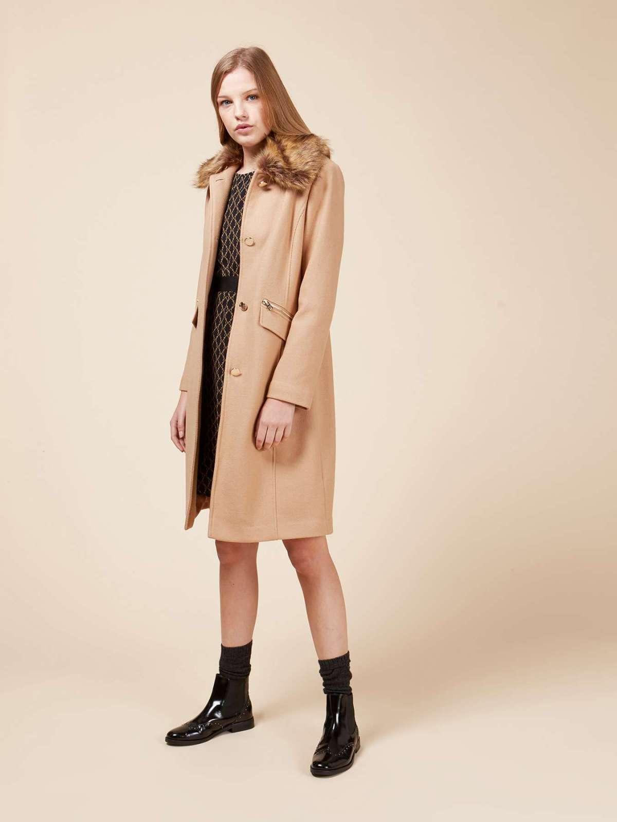Cappotto cammello Oltre a 179 euro
