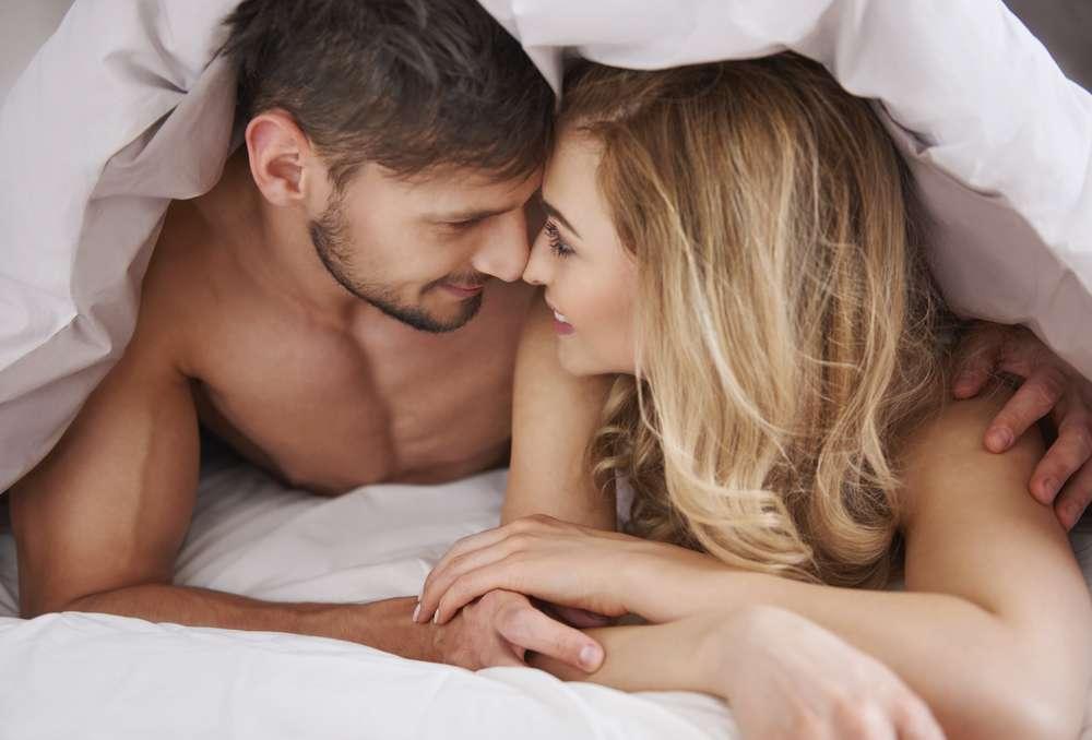 Posizioni per fare l'amore la prima volta