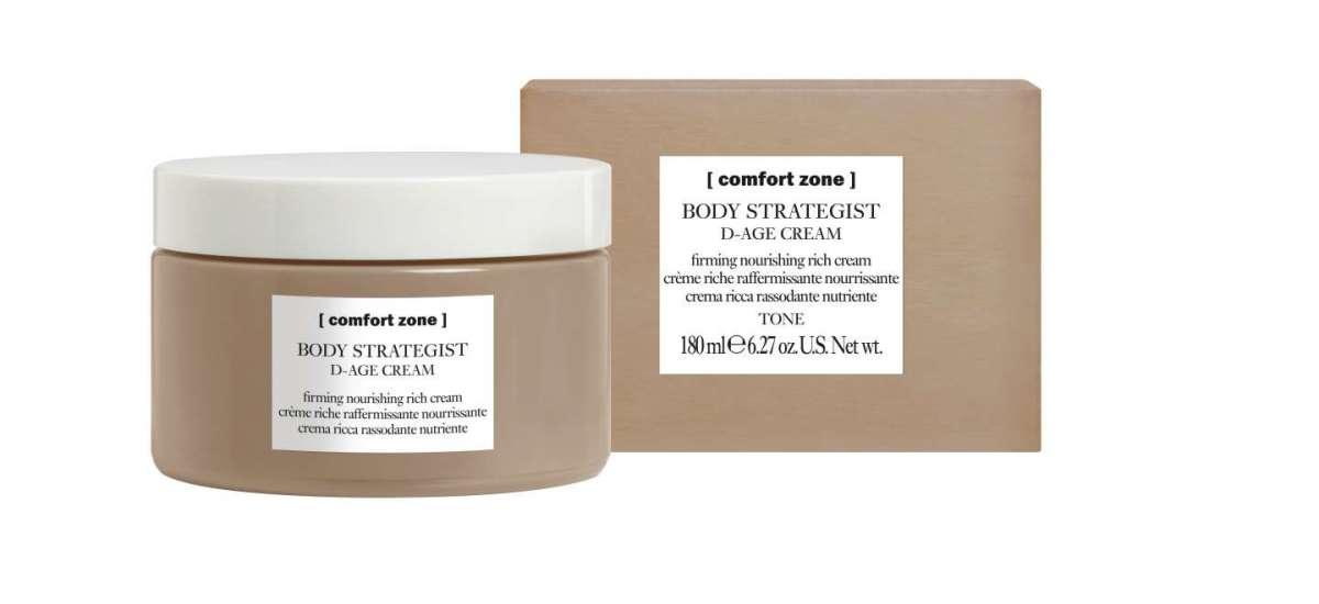 Comfort Zone Body Strategist D-Age Cream