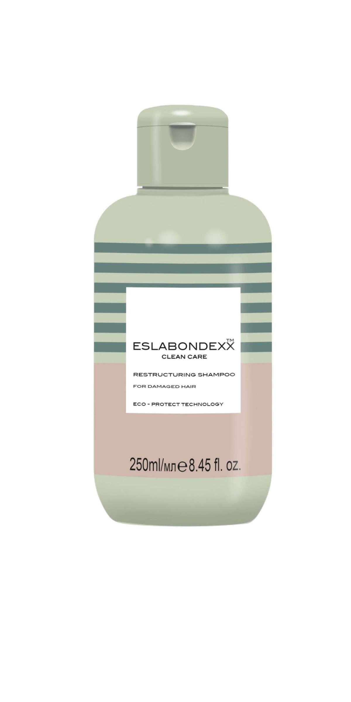 Eslabondexx Clean Care Restructuring shampoo