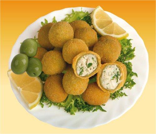 olive di pesce