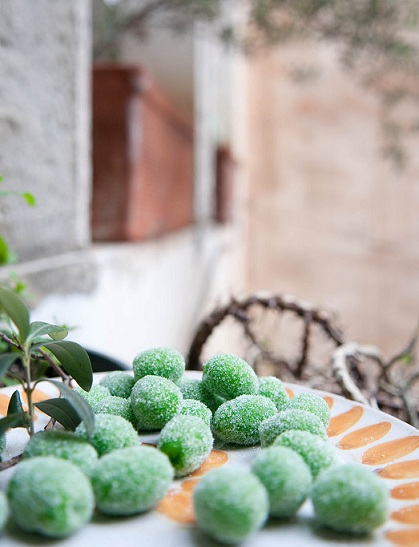 olivette sant agata