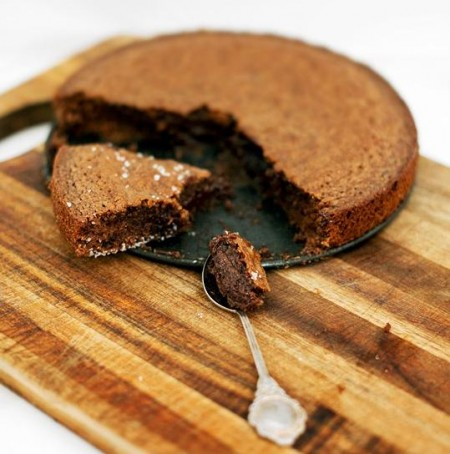 pan biscotto cioccolato ricetta