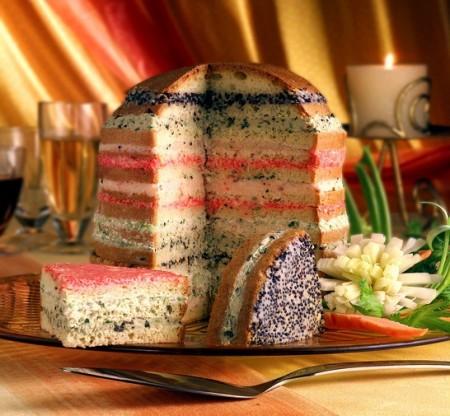 Antipasti Di Natale Coreografici.Cucina E Altre Passioni Le Ricette Di Natale Prima Parte