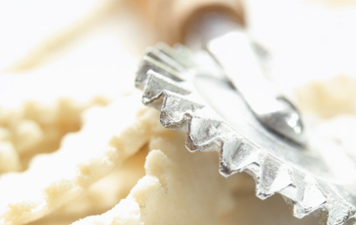pasta brise casalinga ricetta