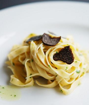 pasta.al tartufo.ricetta