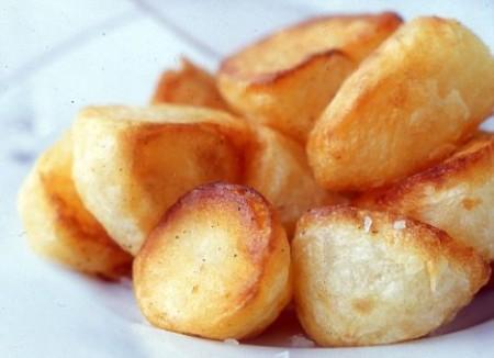 patate al forno light