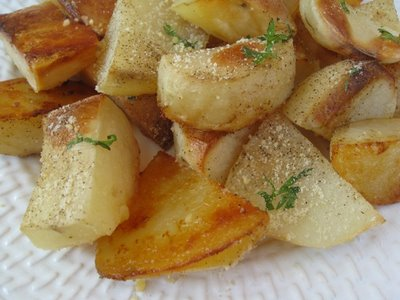 Patate al rosmarino al forno pourfemme for Microonde ricette