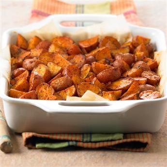 patate alla paprica
