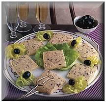 pate olive