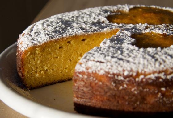pesach cake
