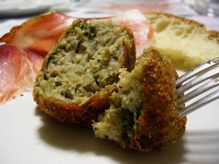 La ricetta golosa delle polpette ai carciofi pourfemme for Ricette con carciofi