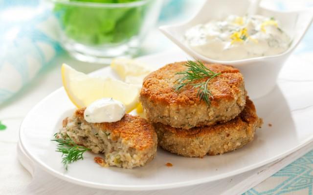 polpette di pesce spada ricetta classica