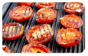 pomodori perini grigliati
