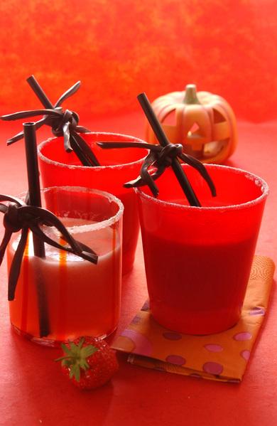 Pozione magica per Halloween