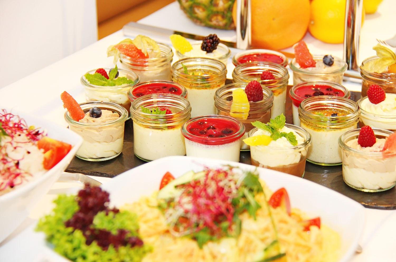 Come organizzare un pranzo di compleanno pourfemme - Menu per ospiti a pranzo ...