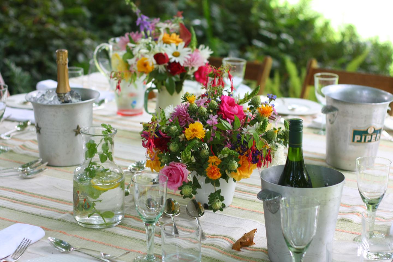 Come organizzare un pranzo di compleanno  PourFemme
