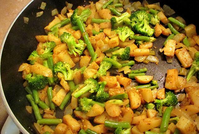 Contorni con i broccoli 10 ricette veloci e sfiziose for Cucinare broccoli