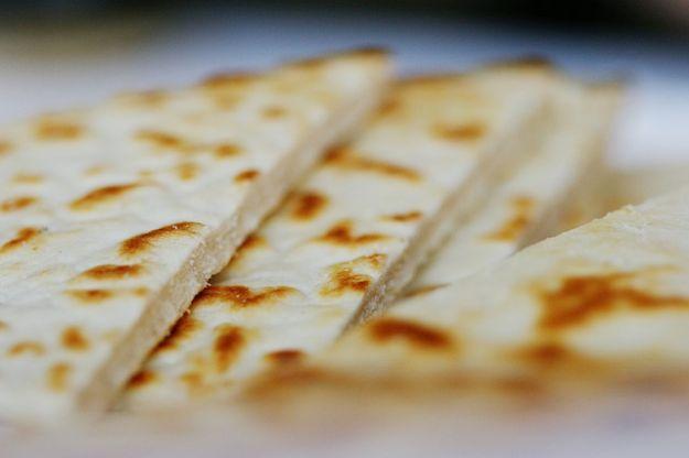 ricetta piadina tradizionale