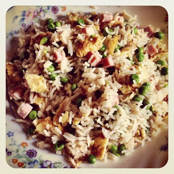 Otto ricette della cucina cinese facili e veloci pourfemme for Ricette cinesi riso