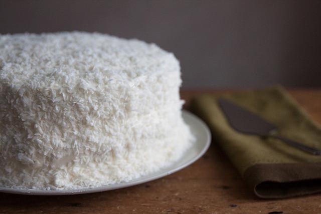 ricetta torta raffaello al cocco
