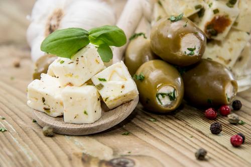 ricette cucina greca