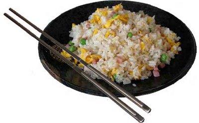 Ricetta riso alla cantonese pourfemme for Piatti tipici cinesi