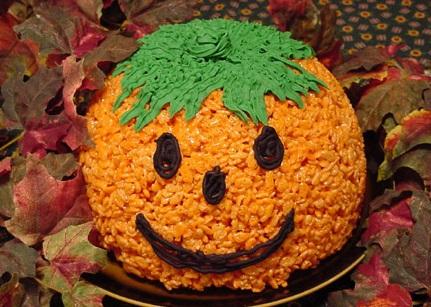 risotto halloween ricetta