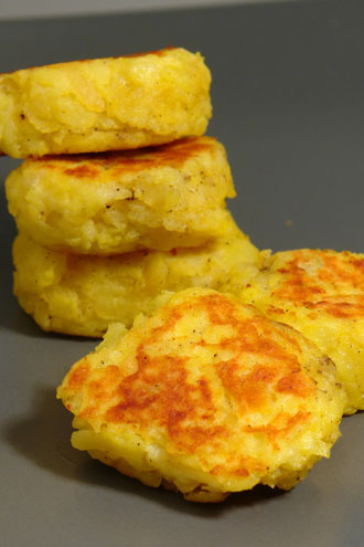 rosti patate