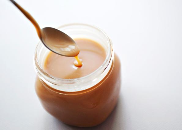 salsa caramello.ricetta_bimby