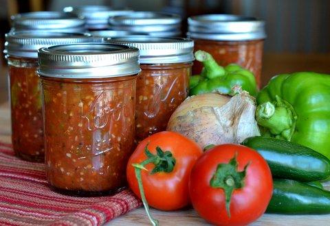 salsa pronta